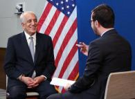 US and Taliban reach agreement 'in principle' on Afghanistan