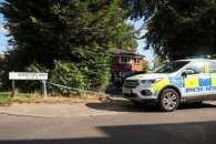 Double stabbing in Basingstoke