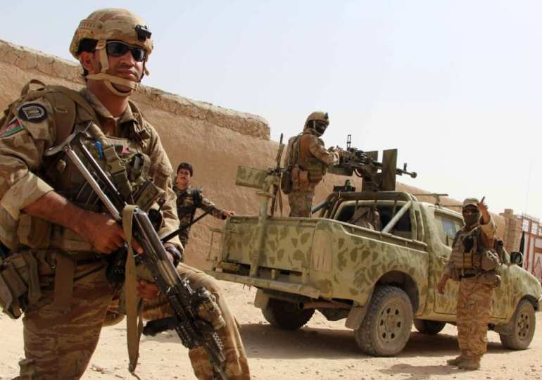 CIA-backed Afghan units carry out illegal killings & other abuse