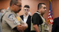 El Paso mass murder suspect pleads not guilty