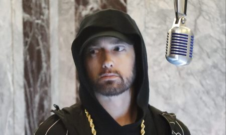 Eminem investigated by Secret Service for Anti-Trump lyrics
