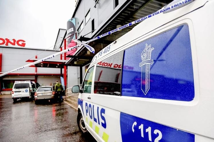 Finland college attack that killed 1 and injured 10
