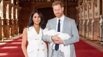 Royals in the sunday papers