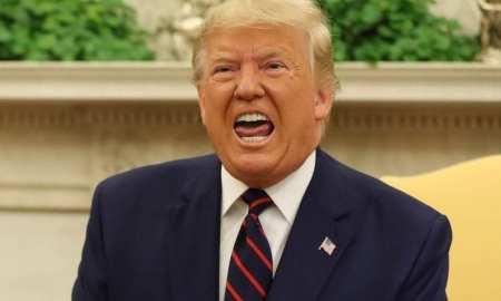 Trump's private fury over impeachment spills into the public