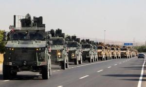 Turkey invades Syria - as Erdogan launched operation peace springs