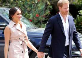 UK News Briefing: High street firm collapses, Prince Harry on Diana, Meghan & Double stabbing
