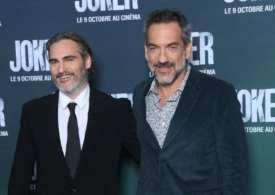 """Joker director blames """"woke culture"""" for killing comedy"""