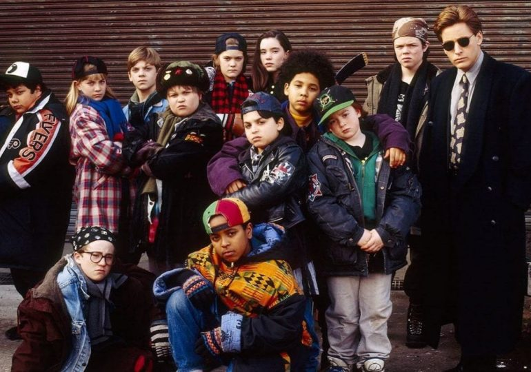 Quack, Quack, Quack ... 'The Mighty Ducks' gets a reboot thanks to Disney+