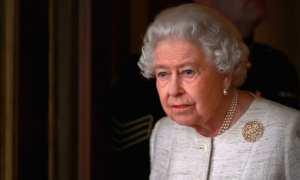 royal crisis