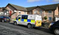 Care homes at centre of 'slavery' raid as police arrest three men