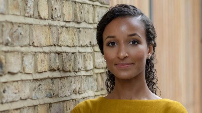 Hanna Yusuf nominated for award after death