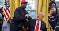 Kanye to run for president