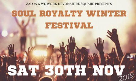 Charity festival - Zalon