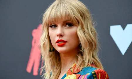 Taylor Swift music rights fight