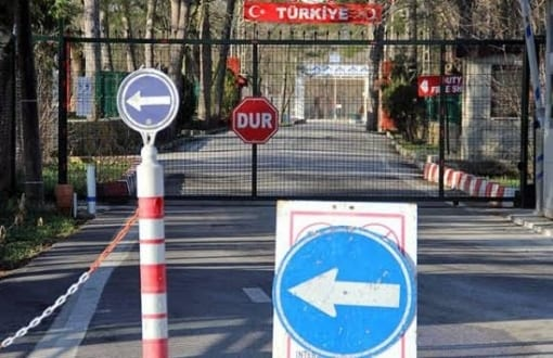 Turkey deports ISIS suspects