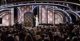 white men lead Golden Globe noms