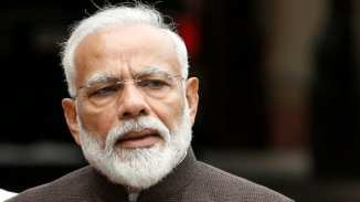 Indian prosecutors claim they uncovered PM Modi assassination plot, bring charges