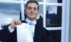 Jack Merritt - London Bridge victim
