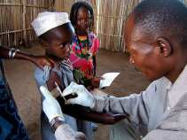 6000 dead in worlds worst measles epidemic