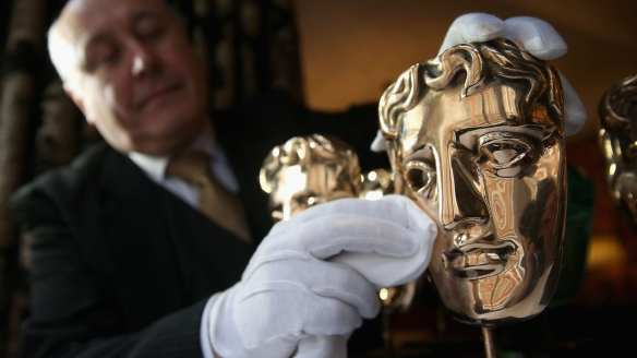 BAFTA to review voting process after diversity backlash