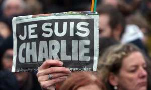 France remembers Charlie Hedbo attack - five years on