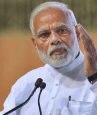 Modi says Indian army could take Pakistan out