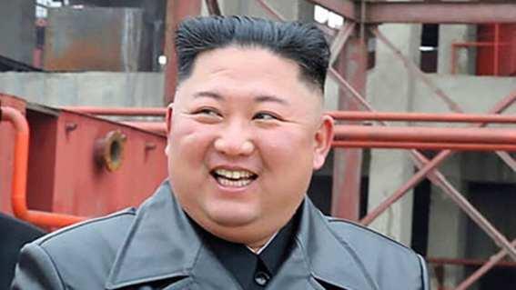Odd North Korea propaganda video surfaces
