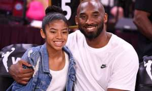 Tributes pour in for Kobe Bryant and his daughter Gianna have been killed in a helicopter crash in LA