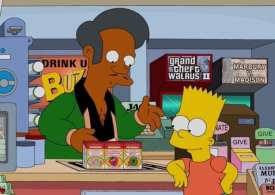 Arts & Ent | Film, TV, Music, Celebrity - Simpsons actor to stop voicing Apu over racism claims - The real Wolf of Wall Street sues studio for $300m & Taylor Swift opens up about eating disorder