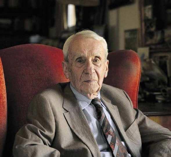 chris tolkien dies aged 95