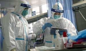 coronavirus death toll rises