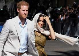 Daily News Briefing: Harry and Meghan quit the Royal family - Justin Bieber battling Lyme disease & Republicans slam Trump over Iran