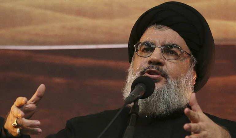 hezzbollah vows retaliation against US