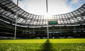 Ireland vs. Italy Six Nations fixtures postponed due to coronavirus