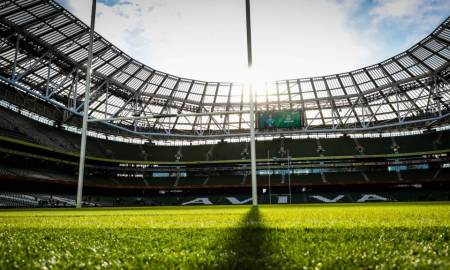 Ireland vs. Italy Six Nations fixtures postponed due to coronavirus