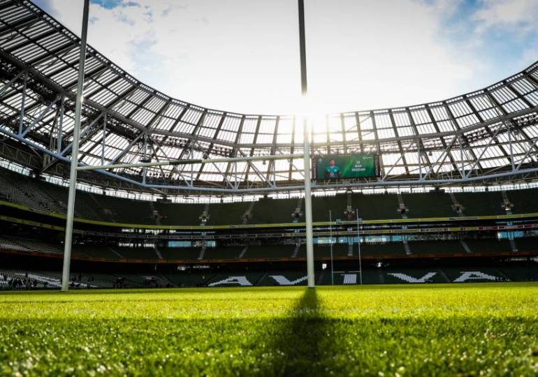Ireland v Italy Six Nations game postponed for Coronavirus outbreak