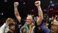 Tyson Fury produced the most destructive performance of his boxing life to end Deontay Wilder's five-year reign as WBC heavyweight world champion