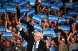 Bernie wins New Hampshire