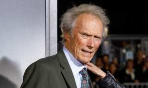 Clint eastwood drops Trump support, backs Bloomberg