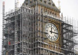 Daily News Briefing: Big Ben repairs cost rises - CEOs caught up in blackmail operation & Rose McGowan calls out 'fraud' Natalie Portman