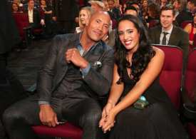 WWE: The Rock's daughter to continue the family legacy