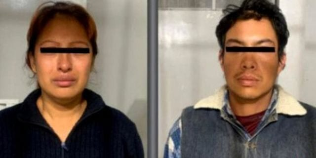 two arrested in mexico for murder of girl aged 7