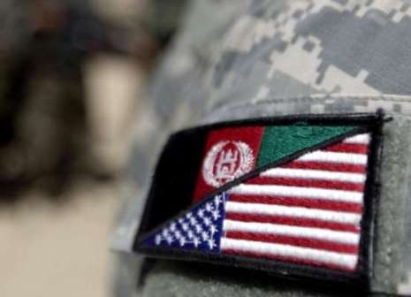 US-Taliban talks make progress