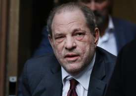 Daily News Briefing: Weinstein GUILTY - Floods in Indonesia crippling capital & WHO issues warning of coronavirus pandemic