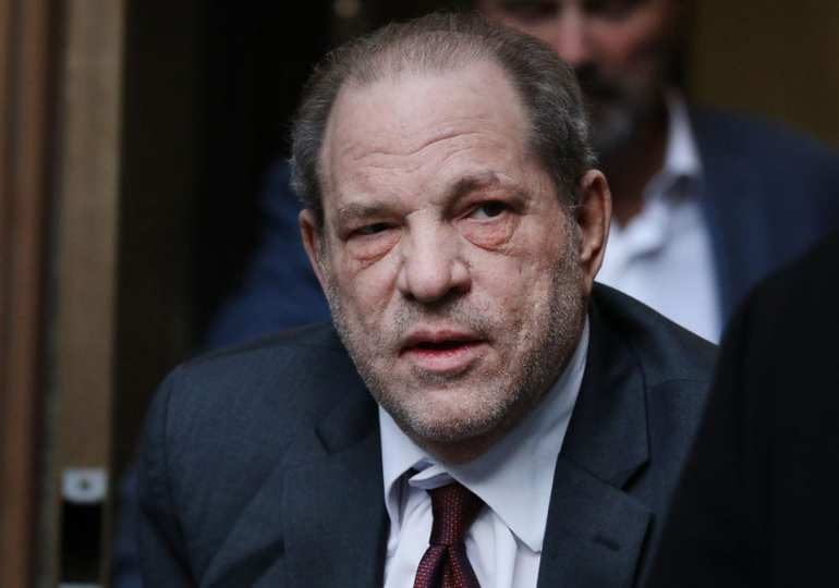 weinstein found guilty