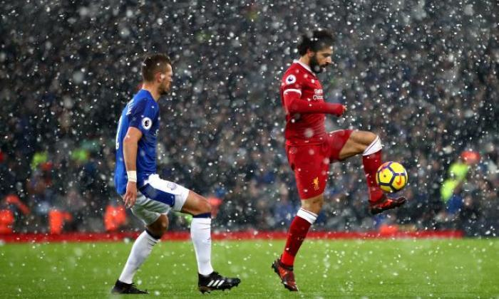 Premier League and all other English football fixtures suspended until April