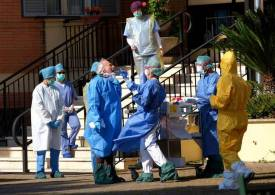 How Germany is saving lives - Early detection of COVID-19 is the key