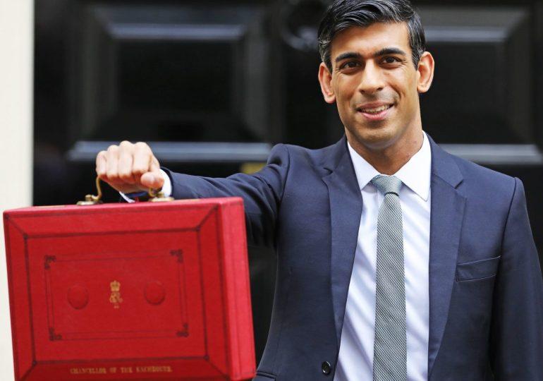 Could Rishi Sunak be Boris Johnson's successor?