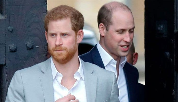 Prince William and Harry's relationship worse than ever!