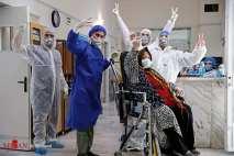 Iran coronavirus death toll leaps